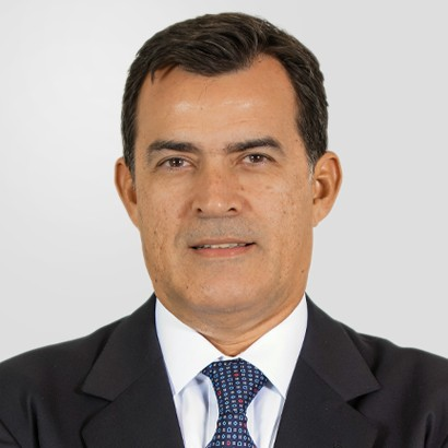 Marcus Vinicius Pereira, Risk and Compliance Director para o Brasil