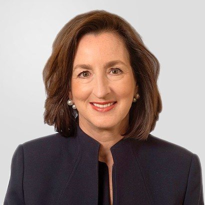 Catherine M. Keating, Chief Executive Officer, Wealth Management - BNY Mellon